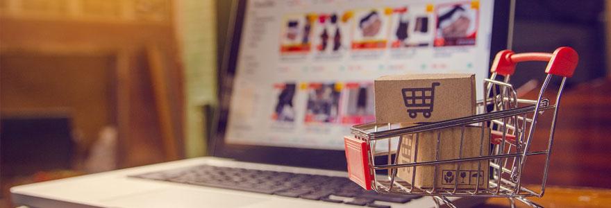Quels sont les avantages de faire ses courses en ligne